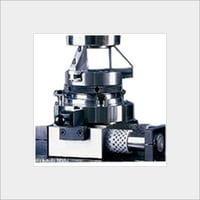Indexing Fixtures For Bearing Cage