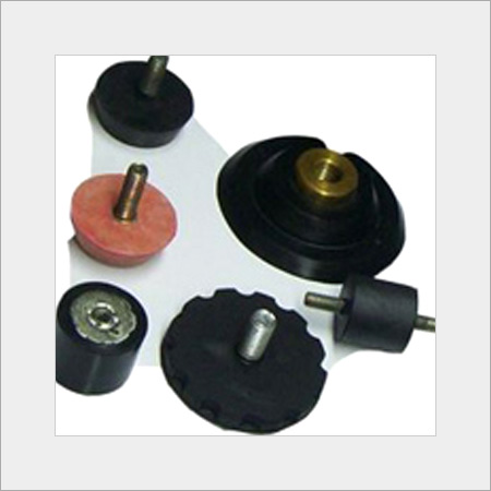 Metal Bonded Components
