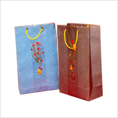 Paper Bags in Coimbatore, Tamil Nadu, India - Felix International