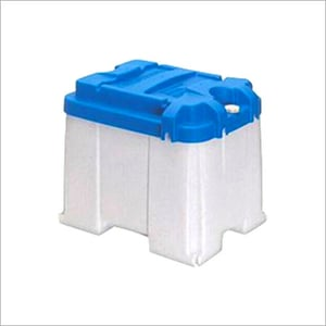 Plastic Moulded Battery Boxes