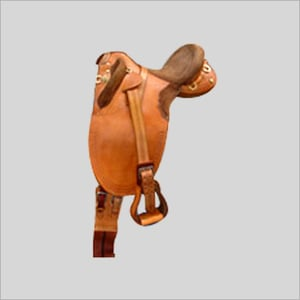 Easy To Use Leather Stock Saddles
