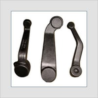 Sturdy Design Forged Steering Arm