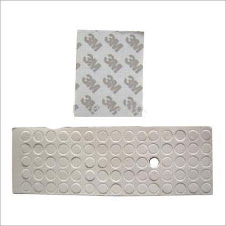 Adhesive Rubber Cushions Pad