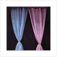 Appealing Look Decorative Window Curtains
