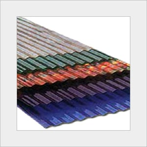 Rooflite Sheets