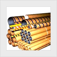 Corked End Mailing Paper Tube