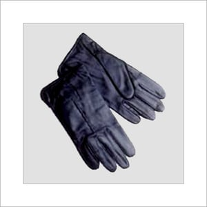 Easy To Wear Leather Gloves