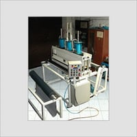 Fully Automatic Fabric & Leather Profile Cutting Machines