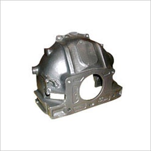 Housing for Clutch Assembly