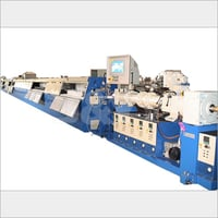 Microwave Vulcanization Production Line Machine
