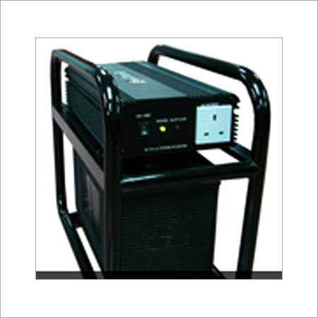 Reliable Nature Portable Power Generator
