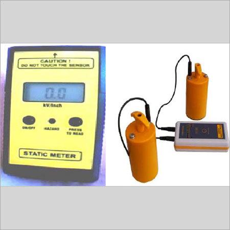 Esd Test Equipments