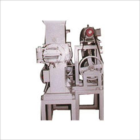 Mosquito Coil Extruder Machine