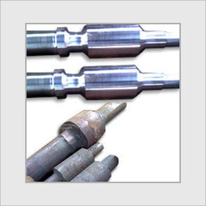 Corrosion Resistance Forged Rolls