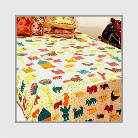 Eye Catching Look Printed Bed Covers