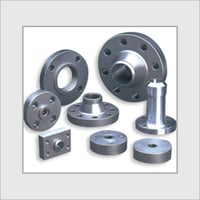 Long Life Span Metal Flanges
