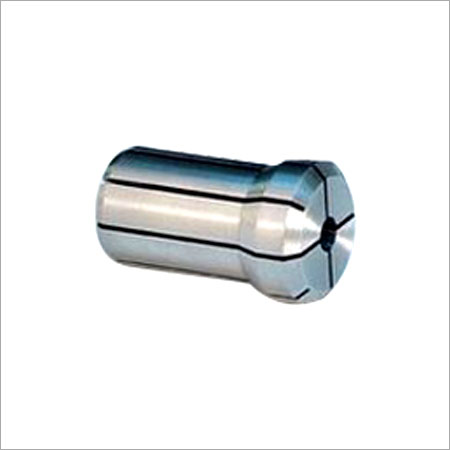 Longer Life Double Angle Collet