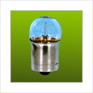 Miniature Lamps with Halogen gas