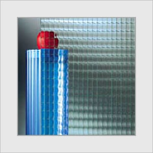 Rust Proof Coloured Wire Mesh