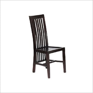 Colonial Wooden Chair