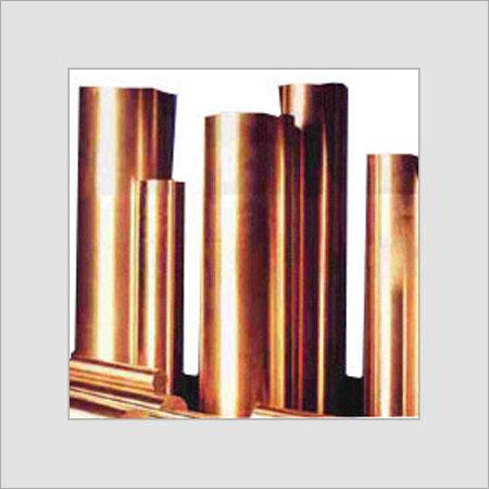 Copper Brass Alloys