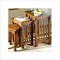 Handcrafted Table Sets