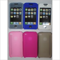 Easy To Use iPhone Silicone Case