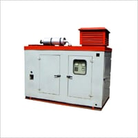 Fuel Efficient Silent Generator Sets