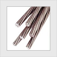 Galvanized Stranded Earthing Wire