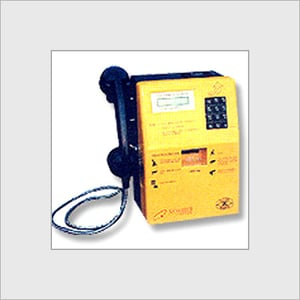 GSM Coin Pay Phone