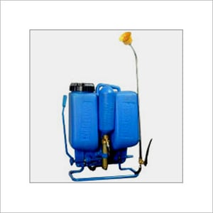 Hand Operated Insecticide Sprayer