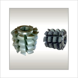 Chain Sprocket Hobs Cutters