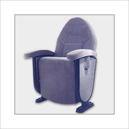 Corrosion Proof Auditorium Chair