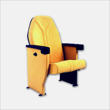 Easy To Use Push Back Chair