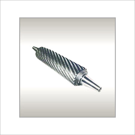 Longer Service Life Cylindrical Cutters