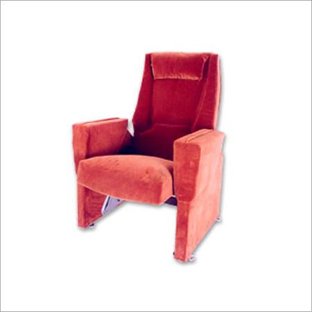 Push Back Hall Chair