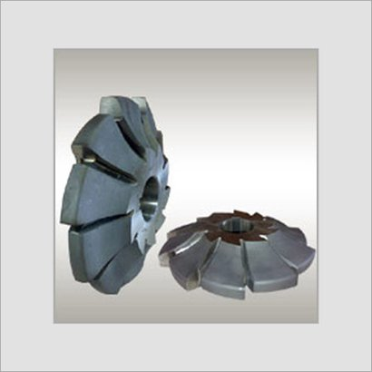 Reliable Nature Gear Milling Cutters Certifications: Bs 2518