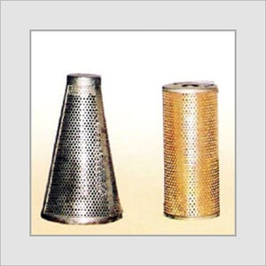 Easy To Use Cone Filters