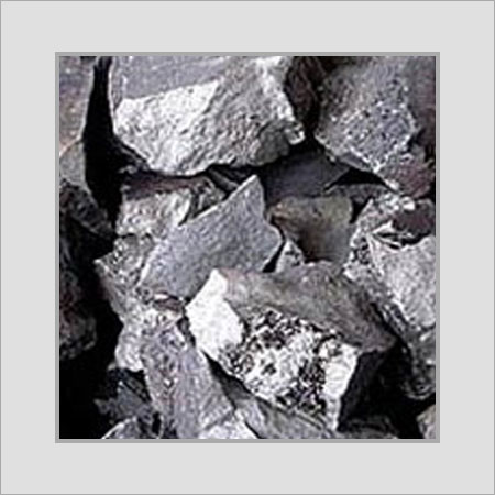 Manganese Alloys