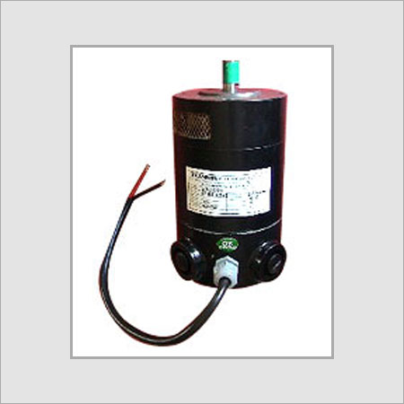 Reliable Nature Cooling Fan Motor