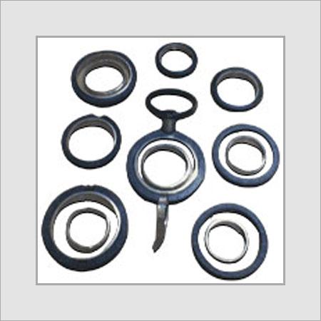 Shock Observation Neck Rings