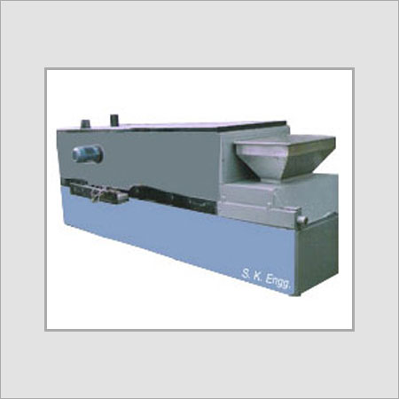 Continuous Conveyor Dryers (Electric)