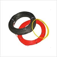 Flame Proof PTFE Sleeves Wire
