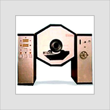 Industrial Rotary Retort Furnace