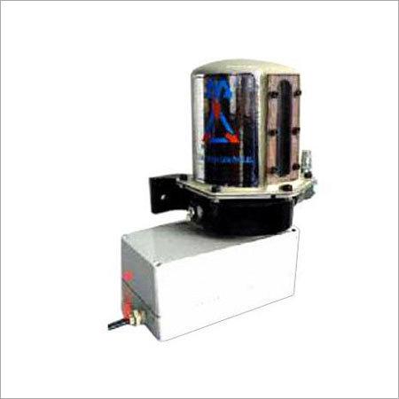 Motorised Single Point Lubricator