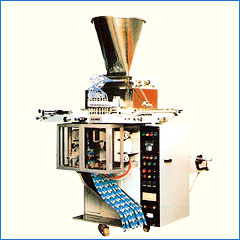 Multitrack Form Fill & Seal Machines