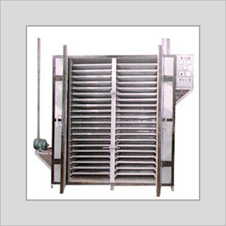 Oven Tray Dryers Machine