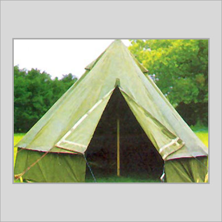 Single Pole Tents