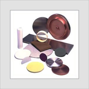 Sputtering Targets and Substrates