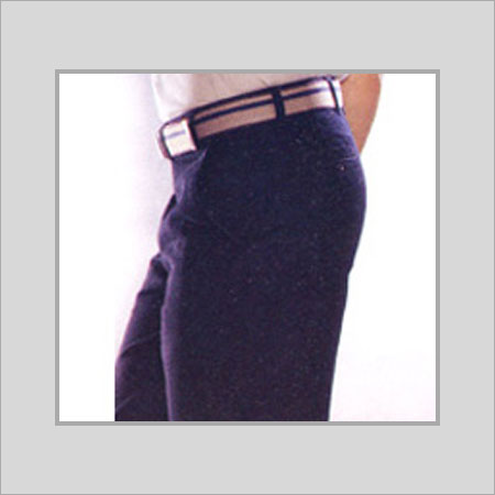 Trouser Belts